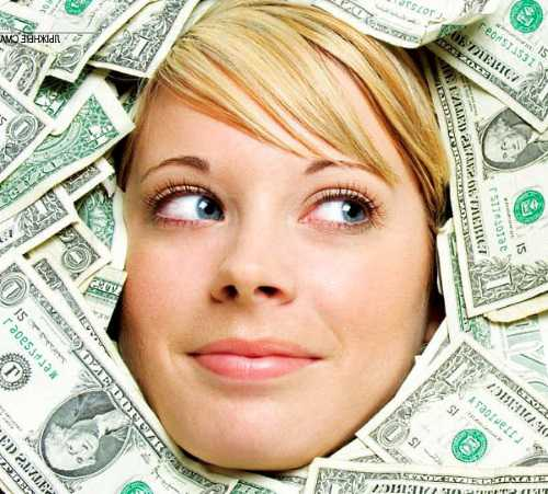 о финансовой защищенности