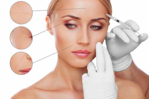 мезотерапия лица в домашних условиях и косметическом салоне