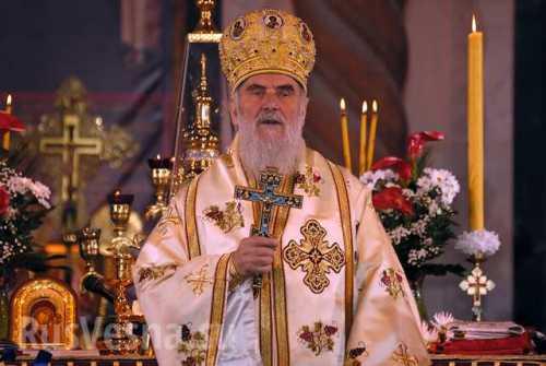 патриарх против абортов больных эмбрионов